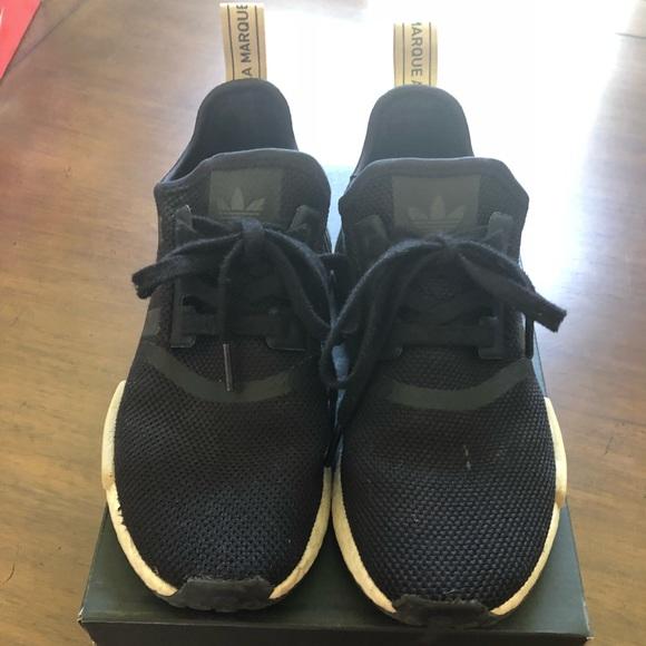 adidas nmd r1 donne dimensioni 7 poshmark